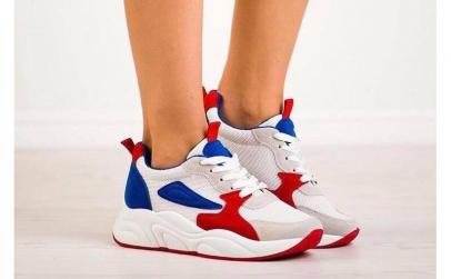 Pantofi casual-sport, pentru femei, Bia