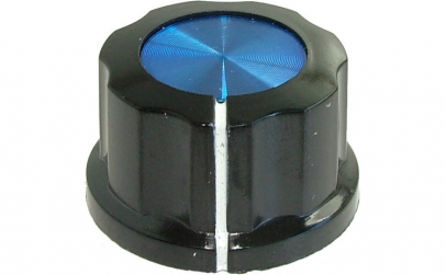 Buton pentru potentiometru, 27mm,