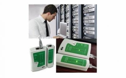 Tester cablu retea UTP