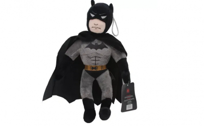 Jucarie Batman din plus - 60 cm