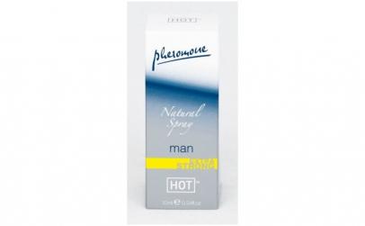 Parfum man extrastrong