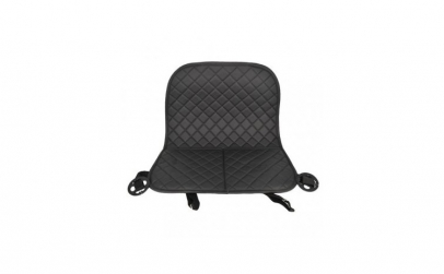 Protectie spatar scaun auto cu buzunare