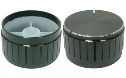 Buton pentru potentiometru, 30mm,