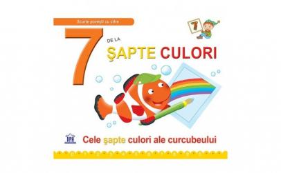 7 de la Sapte culori - Greta