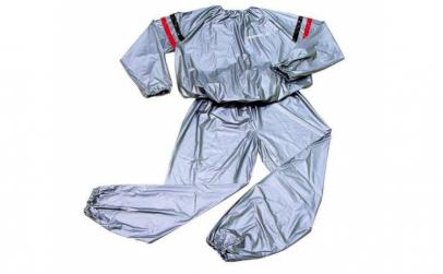 Costum Sauna Unisex pentru slabit