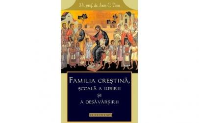 Familia creștină, școală a iubirii