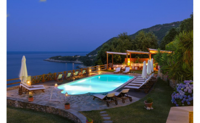 Agapitos Villas & Guesthouses 4*