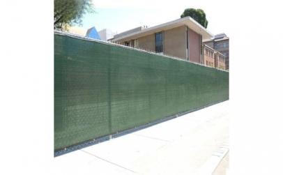 Plasa verde pentru gard 1.8x10 M