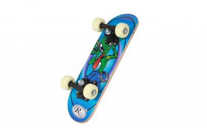 Skateboard copii RCO, 43 cm, HB2001A