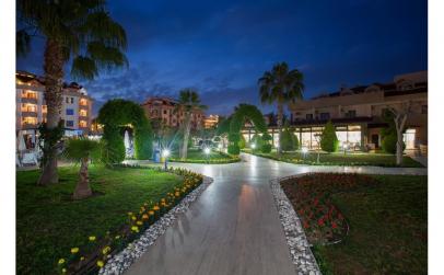 Hotel Grand Seker 4*