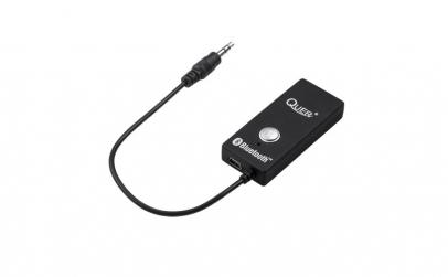 Receptor Bluetooth audio, Quer - 401091