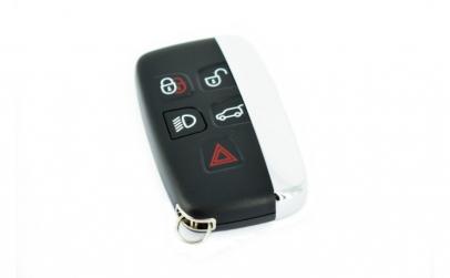 Carcasa telecomanda Land Rover