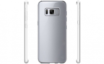 Husa simpla Samsung Galaxy S8+,