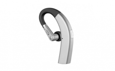 Casca Bluetooth Techstar® M11 Argintiu