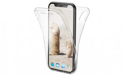 Husa Apple iPhone XS Max Flippy Full