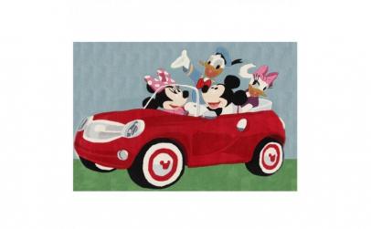 Covor camera copii Premium  Disney Mikey