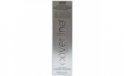 Vopsea de par,Cover Line,1 SG,100 ml