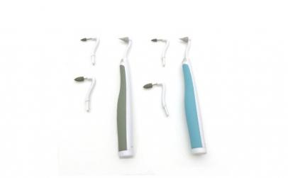 Dispozitiv Led Sonic curatare dentara