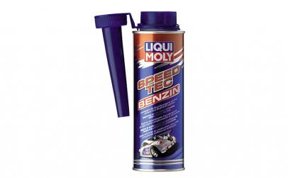 Aditiv benzina LIQUI MOLY SPEED TEC