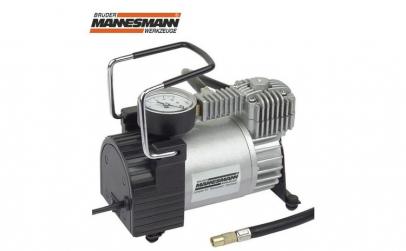 Compresor pentru masina  12 V  10 bar