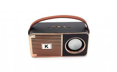 Boxa portabila K25, 800mAh, Bluetooth