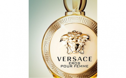 Apa de Parfum Versace Eros, Femei, 100