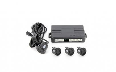 Set senzori de parcare cu semnal acustic