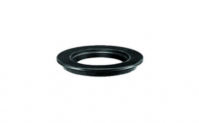 Manfrotto adaptor half ball 100mm - 75mm