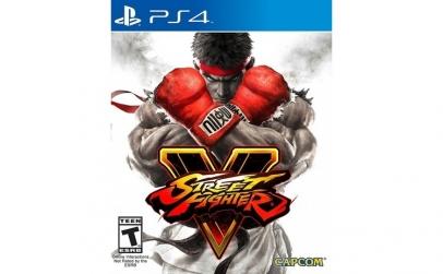 Joc Street Fighter V Pentru Playstation