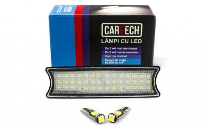Lampa plafoniera dedicata cu led BMW