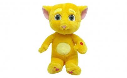Pisica vorbitoare Talking Ginger