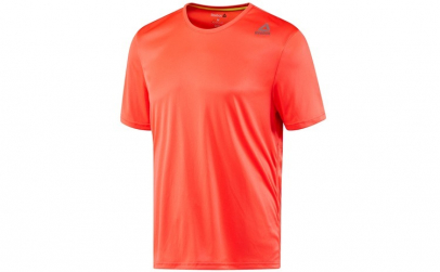 Tricou barbati Reebok Fitness Run Ss