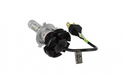 Set complet bec led auto canbus H7 ,