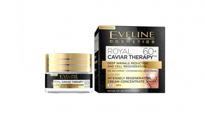 Crema Eveline Royal Caviar Therapy  60+