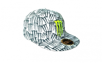Sapca Monster fullcap