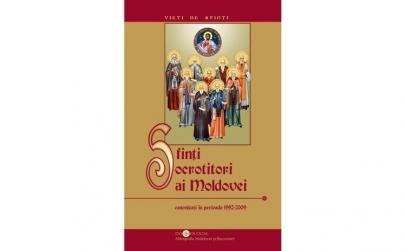 Sfinţii ocrotitori ai Moldovei