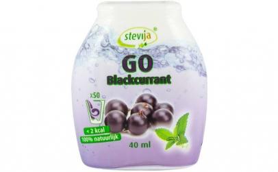 SteviJa GO -  Indulcitor pe baza de