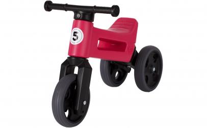 Bicicleta fara pedale-Funny Wheels-Roz