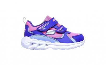 Pantofi sport copii Skechers S Lights: