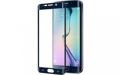 Folie sticla Samsung Galaxy S6 Edge Plus
