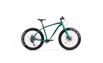 Pegas Suprem FX 17', Verde Smarald