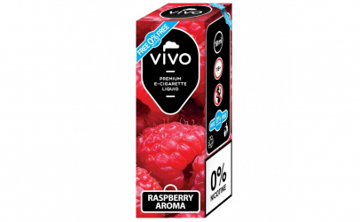 Lichid tigari electronice, Raspberry