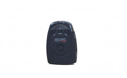 Detector radar,  MicroFuzion