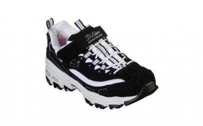 Pantofi sport copii Skechers D'Lites