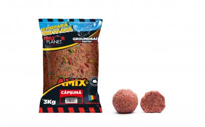 AMIX CAPSUNA 3kg