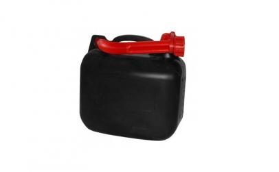 Canistra benzina 5 litri negru, 4cars