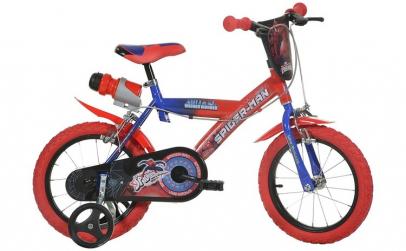 Bicicleta pentru baieti Dino Bikes 143G