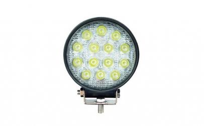Proiector LED auto offroad 42W/12V-24V