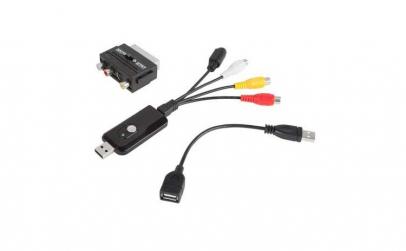Video grabber, Cabletech - 401100