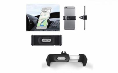 Suport Auto Grila / Ventilatie telefon